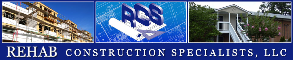 Rehab Construction Specialists Llc